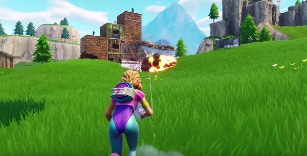 شركة Epic Games تحقق ارباح 3 مليار دولار من لعبة Fortnite في عام 2018
