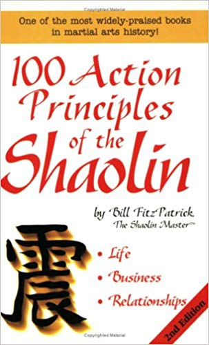 100 Action Principles By Bill FitzPatrick