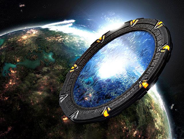 Οι Αστρικές Πύλες της Γαίας και η  αόρατη πνευματική φυλακή που ζούμε