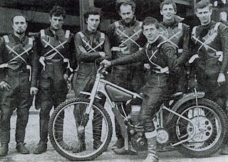 Canterbury Crusaders 1968