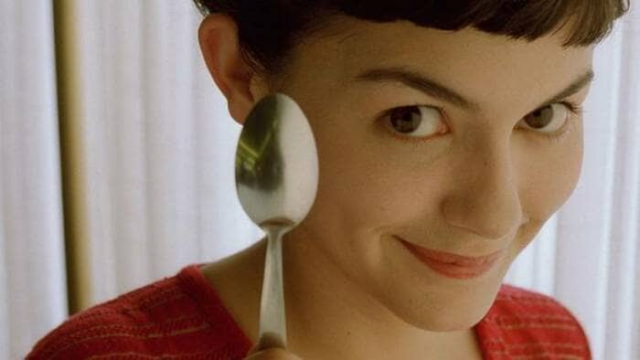 فيلم Amélie