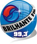 Rádio Brilhante FM de Centralina MGao vivo
