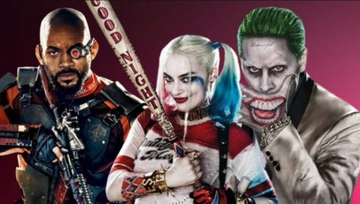 Ahmadfauzii01 Download Film Joker Suicide Squad Full Movie Subtitle Indonesia