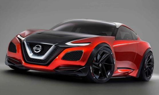 2020 Nissan 370Z Nismo redesign