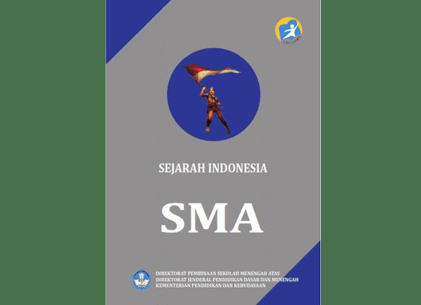 Modul Pelatihan Guru Sejarah Indonesia SMA Kurikulum 2013