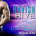 Release Blitz - Ravished River by Lindsay Cross