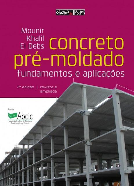 Concreto pré-moldado fundamentos e aplicações - Mounir Khalil El Debs.jpg