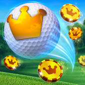 تحميل لعبة جولف كلاش Golf Clash مهكرة للاندرويد مجاناً Apk