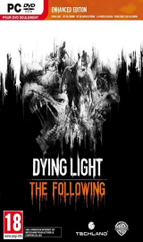 FT99gNw - Dying Light The Following Enhanced Edition Reinforcements-RELOADED