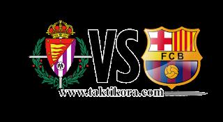 مشاهدة مباراة برشلونة وبلد الوليد بث مباشر 25-8-2018 الدوري الإسباني