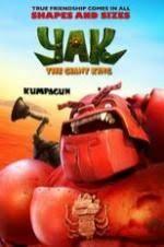 Vua Khổng Lồ Yak - Yak (2012)