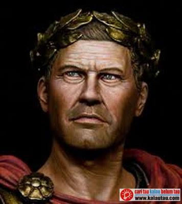 kalautau.com - Julius Caesar mereformasi urutan penamaan bulan