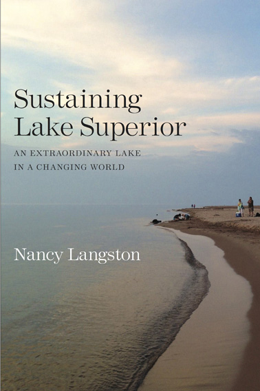 New book by Nancy Langston