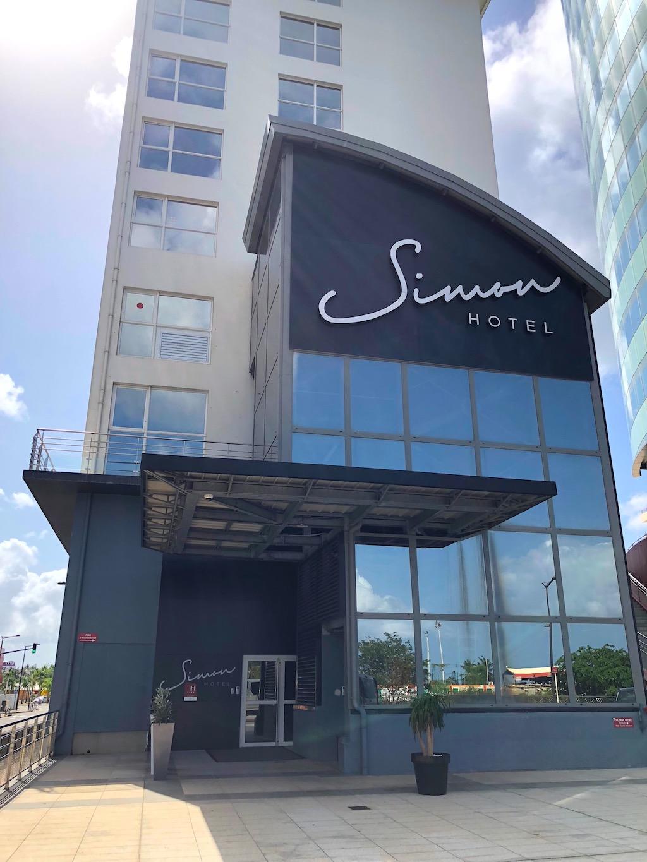 hôtel-simon-hotel-fort-de-france-kenais-blog-2