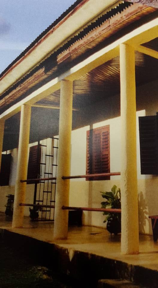 Visita misionera ana a la delegaci n misiones de santander for Oficina 0049 banco santander