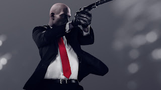 Hitman 2 2018 Xbox One Wallpaper