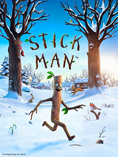 Stick Man (2015) Subtitle Indonesia – BluRay 720p
