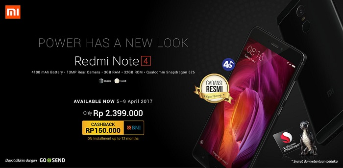 Xiaomi Redmi 2 Erafone