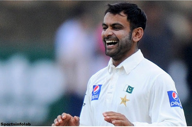 What affects Hafeez will make on Pakistan's Test squad?