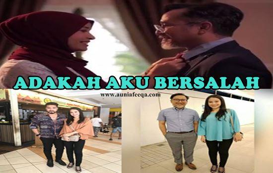 SINOPSIS ADAKAH AKU BERSALAH (CEREKARAMA TV3)