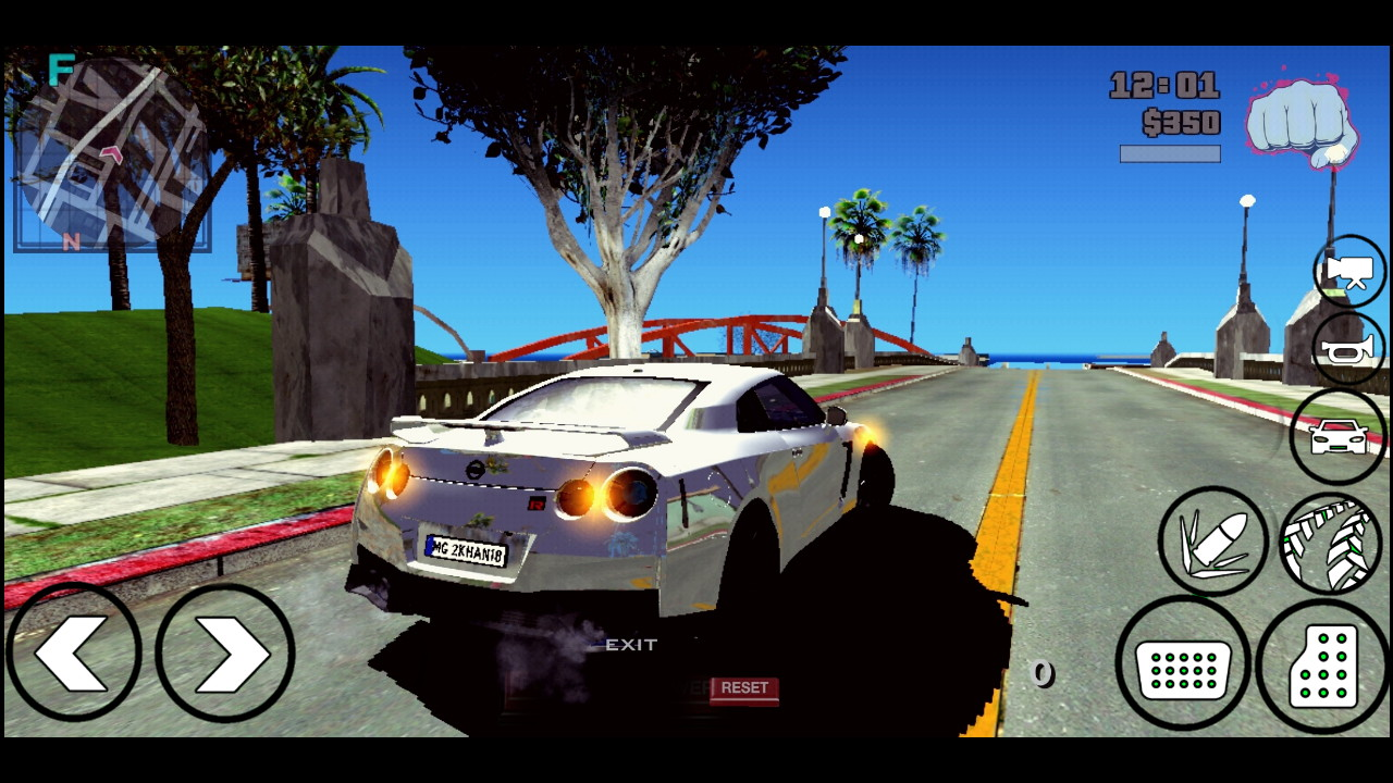 Download gta san andreas for android revdl