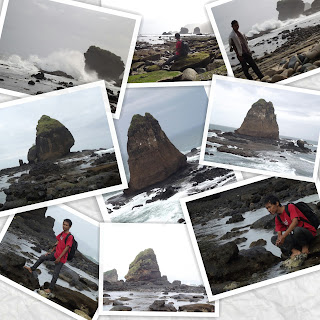Liburan Gila Ala Insinyur Pikun (2013) : Pesona 3 Pantai