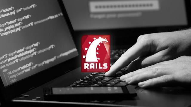 Ruby on Rails Dubai