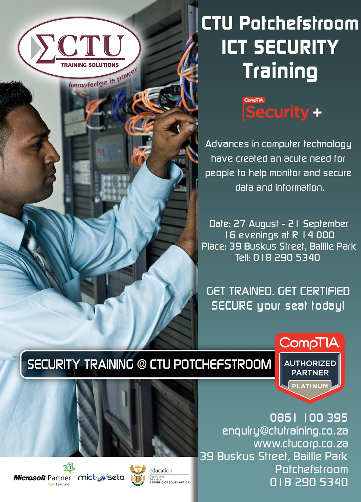 Private Security Qualifications