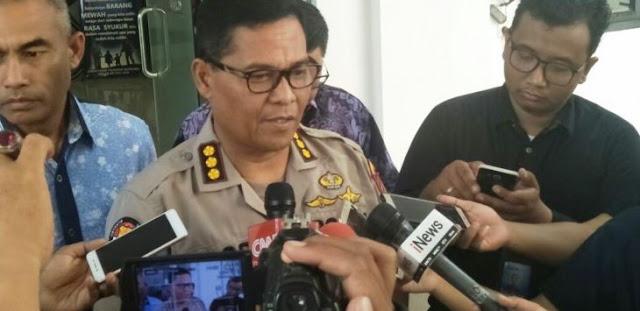 Polda Metro Jaya Evaluasi Pelaporan 'Tampang Boyolali' Prabowo, Dihentikan?