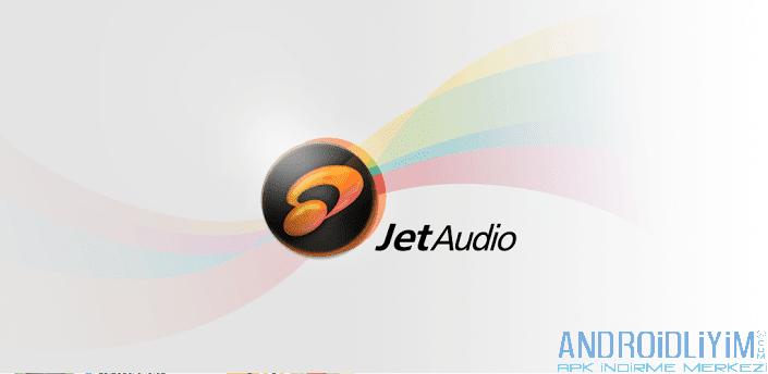 jetAudio Music Player + EQ Plus Android Müzik Çalar Ekolayzır Equalizer APK - androidliyim