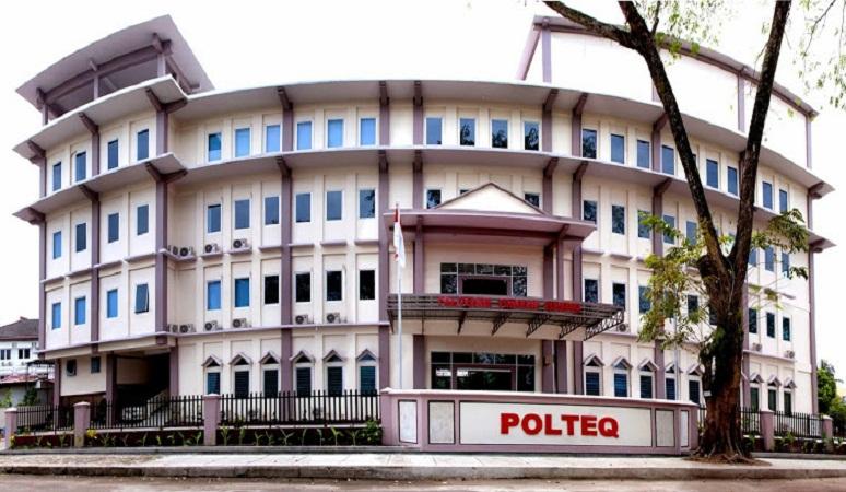 PENERIMAAN MAHASISWA BARU (POLTEQ) POLITEKNIK TONGGAK EQUATOR