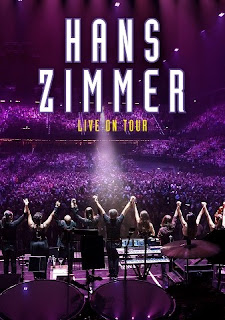 Hans Zimmer Announces Chicago date at The Allstate Arena Friday, August 4, 2017