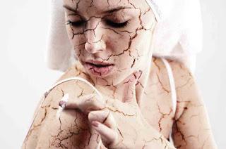 prevent skin damage Soursop leaves