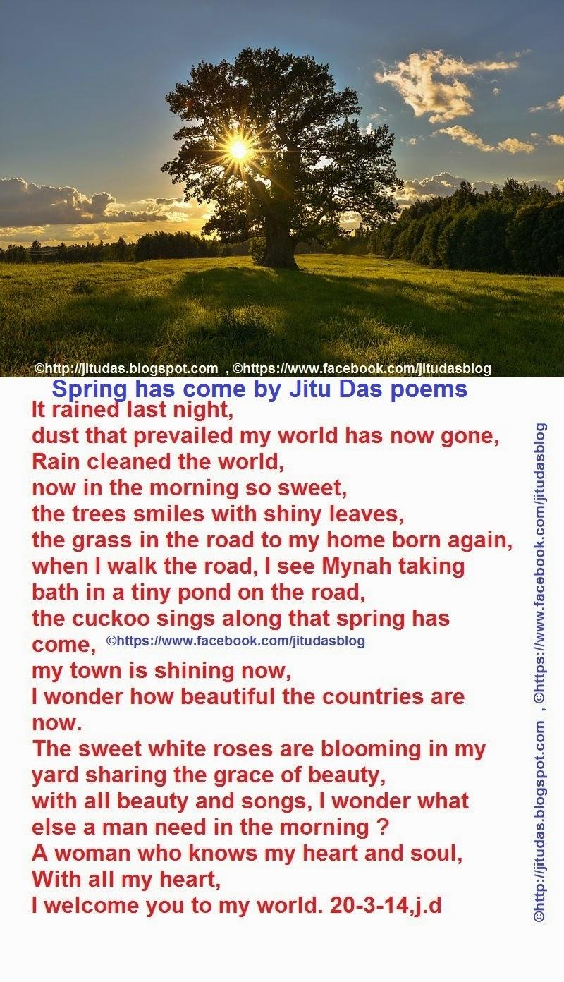 March 2014 ~ Jitu Das's Blog