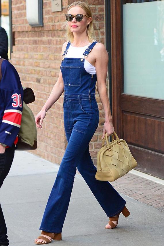Klum Dress Jeans Shoes