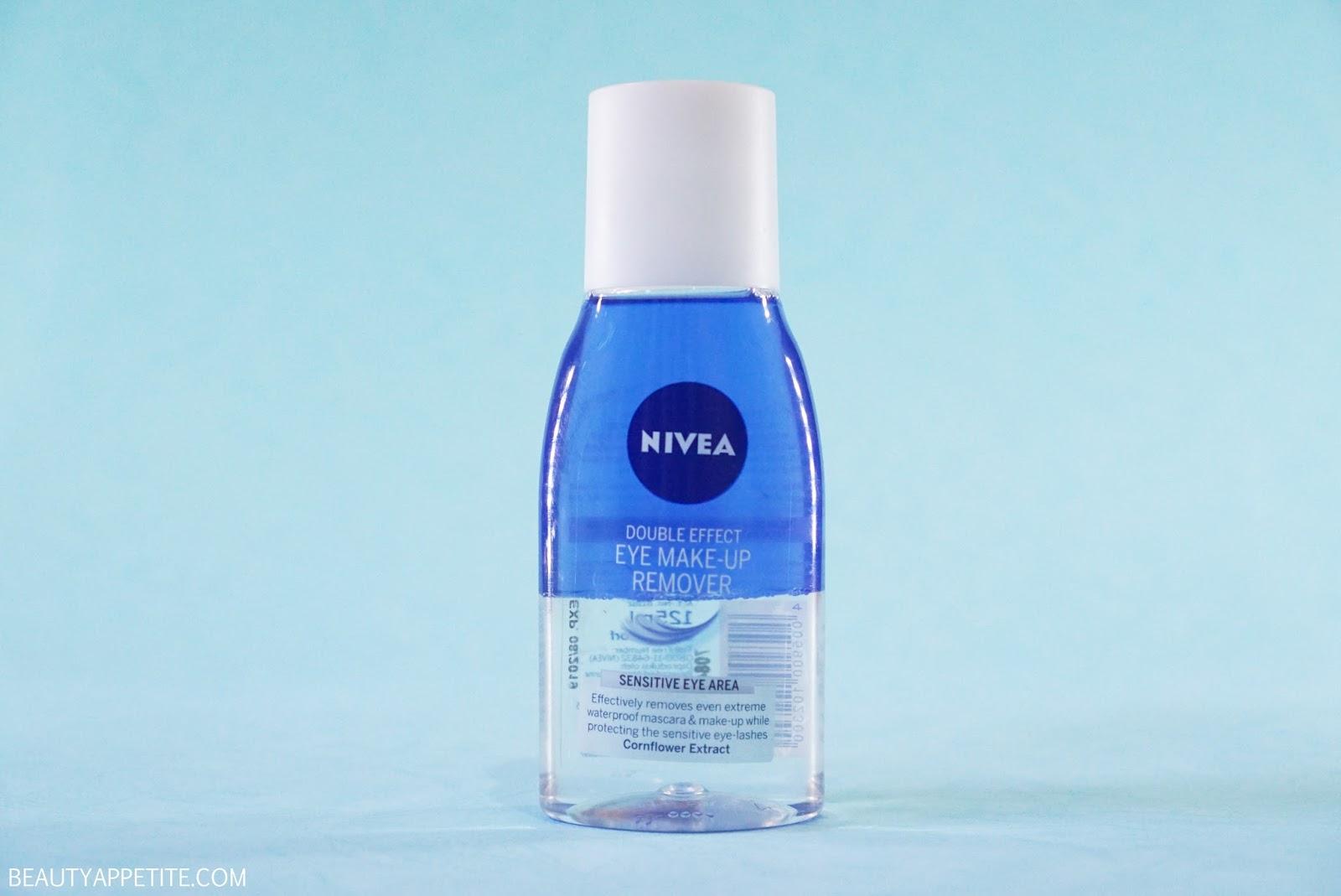 Nivea Visage Gentle Eye Makeup Remover Review Saubhaya Makeup