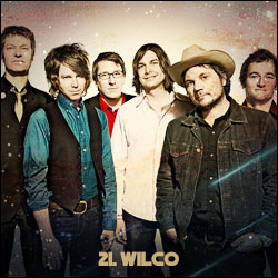 The 24 Greatest Bands In The World Right Now: 21. Wilco