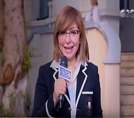 برنامج هنا العاصمة حلقة الإثنين 27-11-2017 لميس الحديدى