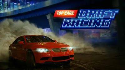 Download Top Cars: Drift Racing Mod (InfiniteMoney, Silver & Fuel) Offline gilaandroid.com