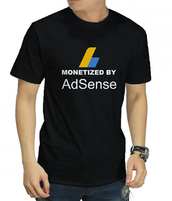 Kaos Google AdSense Model 4