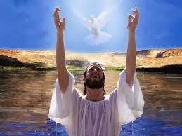 EL ESPÍRITU SANTO EN LA VIDA Y MINISTERIO DE JESÚS