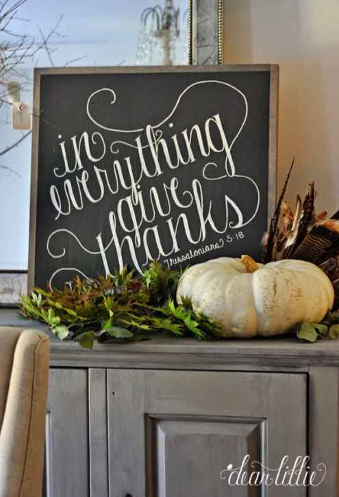 Thanksgiving-quotations