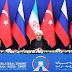 Iran, Rusia, Turki, tak akan Gunakan Transaksi Dolar AS