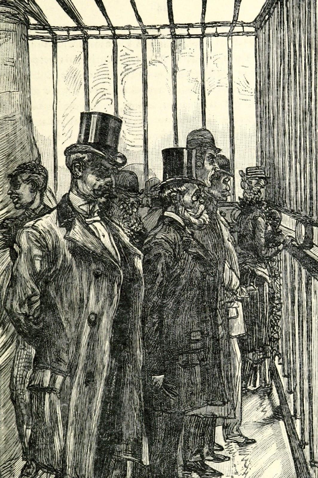 Regency history for Origin of balcony