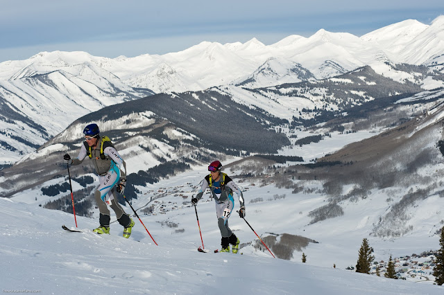Wick's Picks for 2011-2012 Ski Mountaineer Racing