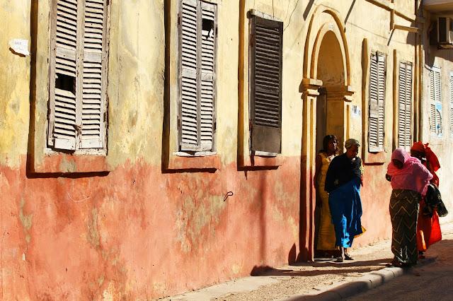 Visitar SAINT LOUIS e ver a mais bela povoação do Senegal e a herança colonial   Senegal
