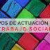 Tipos de actuación en Trabajo Social