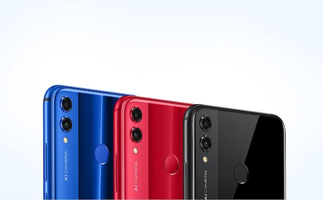 honor, huawei honor, honor 8x, huawei honor 8x, lampaui batas dengan honor 8x, hihonor