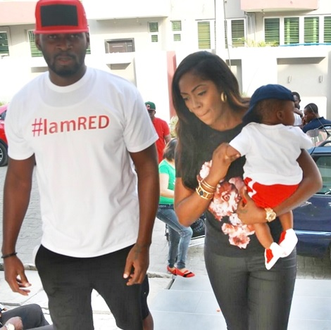 Tiwa Savage & Tee Billz Finally Getting Back Together? Singer Signals Reconciliation Possibility with Hubby
