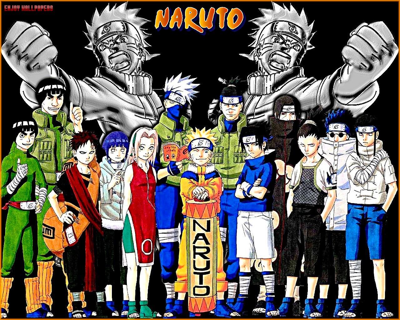 Kumpulan Animasi Indonesia Naruto Kantor Meme Download Anime Aplikasi Android